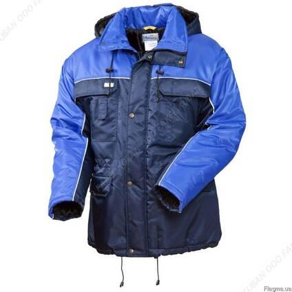 Куртка утепленная - надежная защита от холода