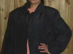 Куртка утепленная рабочая Грета