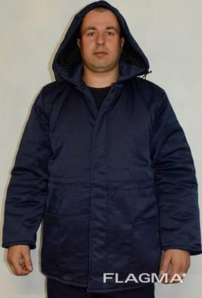 Куртка утепленная тк грета