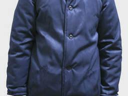 Ватная куртка рабочая , куртки рабочие зимние
