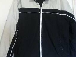 Куртка весна-осень-зима б/у, одевалась 2 раза, размер 50