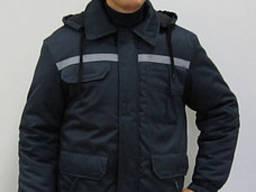 Куртка - ветровка рабочая мужская