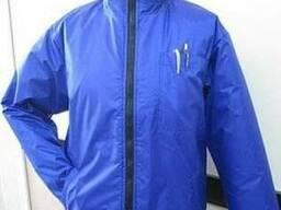 Куртка -ветровка рабочая, пошив на заказ