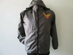 Куртка-ветровка .защита од дождя и ветра, мужская.женская.