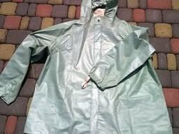 Куртка водонепроницаемая (аналог куртки от костюма Л-1)