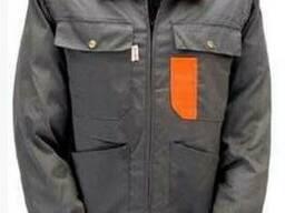 Куртка защитная, рабочая куртка
