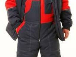 Куртка зимняя «Аквилон» (грета)