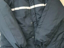 Куртка на синтепоне Криворожанка, размер 48