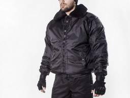 Куртка зимняя Пилот