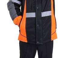 Куртка зимняя рабочая (грета)