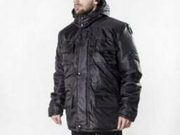 Куртка зимняя Сибирь