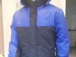 Куртка зимняя утепленная, купить зимнюю куртку
