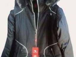 Куртки женские оптом