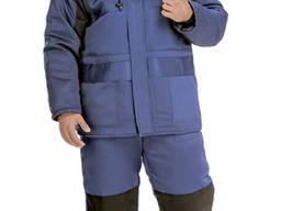 Куртки зимние рабочие спецодежда