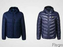 Курточка демисезонная с утеплителем