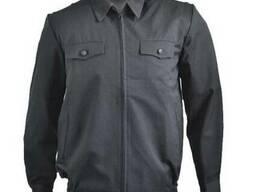 Курточка повседневная полицейская