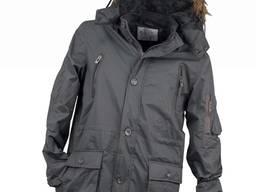 Курточка рабочая утепленная Urgent