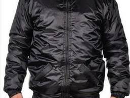 Курточка утепленная рабочая из Оксфорда