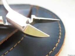 Кусачки для ногтей XS чехол(кожа) - фото 4