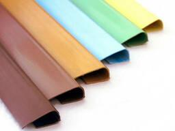 Кут L, L-профіль (стартовий) кольоровий