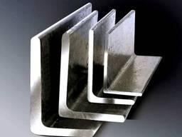 Кутник сталевий 20х20, товщина 3 мм