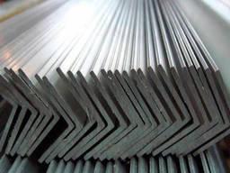 Кутник сталевий 160х160, товщина 10 мм