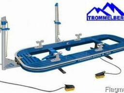Кузовной стапель для кузовного ремонта Trommelberg B19G