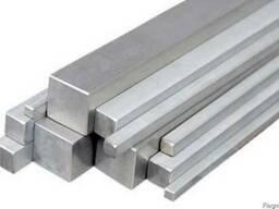 Квадрат алюминиевый 12х12 пруток квадратного сечения цена