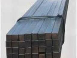 Квадрат стальной 50х50мм по ст 40Х