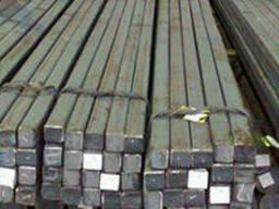 Квадрат 12х12, 14х14, 16х16 стальной горячекатаный сталь. ..