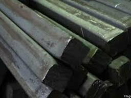 Квадрат стальной 60 мм, ст. 20