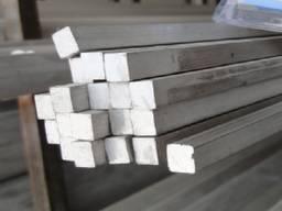 Стальной квадрат 75 40 32 24 95 мм [Опт и Розница] от 1 кг