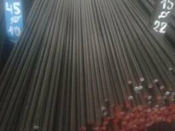 Круг калибр. 25мм сталь 35 h11 наг