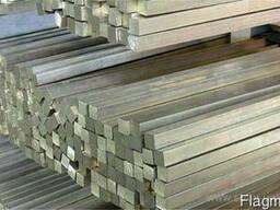 Квадрат калиброванный 3мм – 60мм сталь 20 35 45 40Х порезка