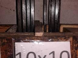 Квадрат калірований 10х10