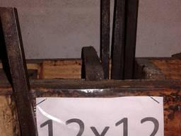 Квадрат калиброваный 12х12