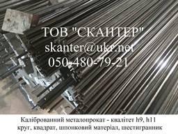 Квадрат калиброваный 18х18