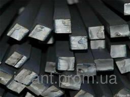 Квадрат металлопрокат прут 7 – 36 10 – 300 65Г 09Г2С