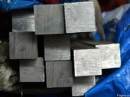 Квадрат нержавеющий 6 мм AISI 304 х/к гост купить цена Украи