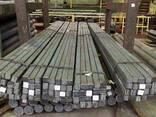 Квадрат стальной 20х20 3пс ГОСТ 2591-88 - фото 1