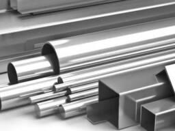Квадрат стальной от 8х8мм до 20х20мм купить недорого