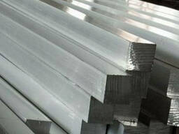 Квадрат стальной калиброванный 6 мм ст. 20. ГОСТ 8559-75