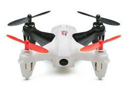 Квадрокоптер радиоуправляемый WL Toys Q242G с FPV системой 5.8ГГц