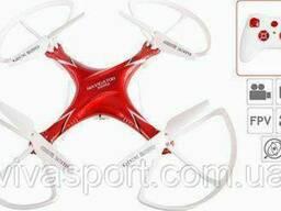Квадрокоптер Navigator Quadcopter 6 Axis Gyro, Дрон навигатор с камерой