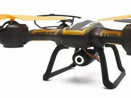 Квадрокоптер Skytech Cam Smart Connect 6 Axis с камерой. ..