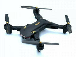 Квадрокоптер Visuo XS816 c 4K камерой, FPV (58k)