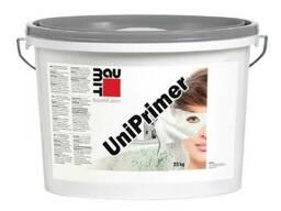 Грунт-краска Baumit UniPrimer (Баумит) универсальная фасадная, 25кг (Австрия)