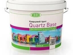 Кварцевый грунт Mixon Quartz Base, 10 л