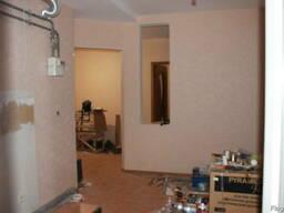 Квартира 103 кв. м, Консоль Центр Керчи