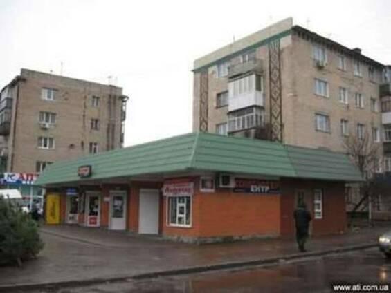 Квартира в ценрте Миргорода возле ЗАГСа